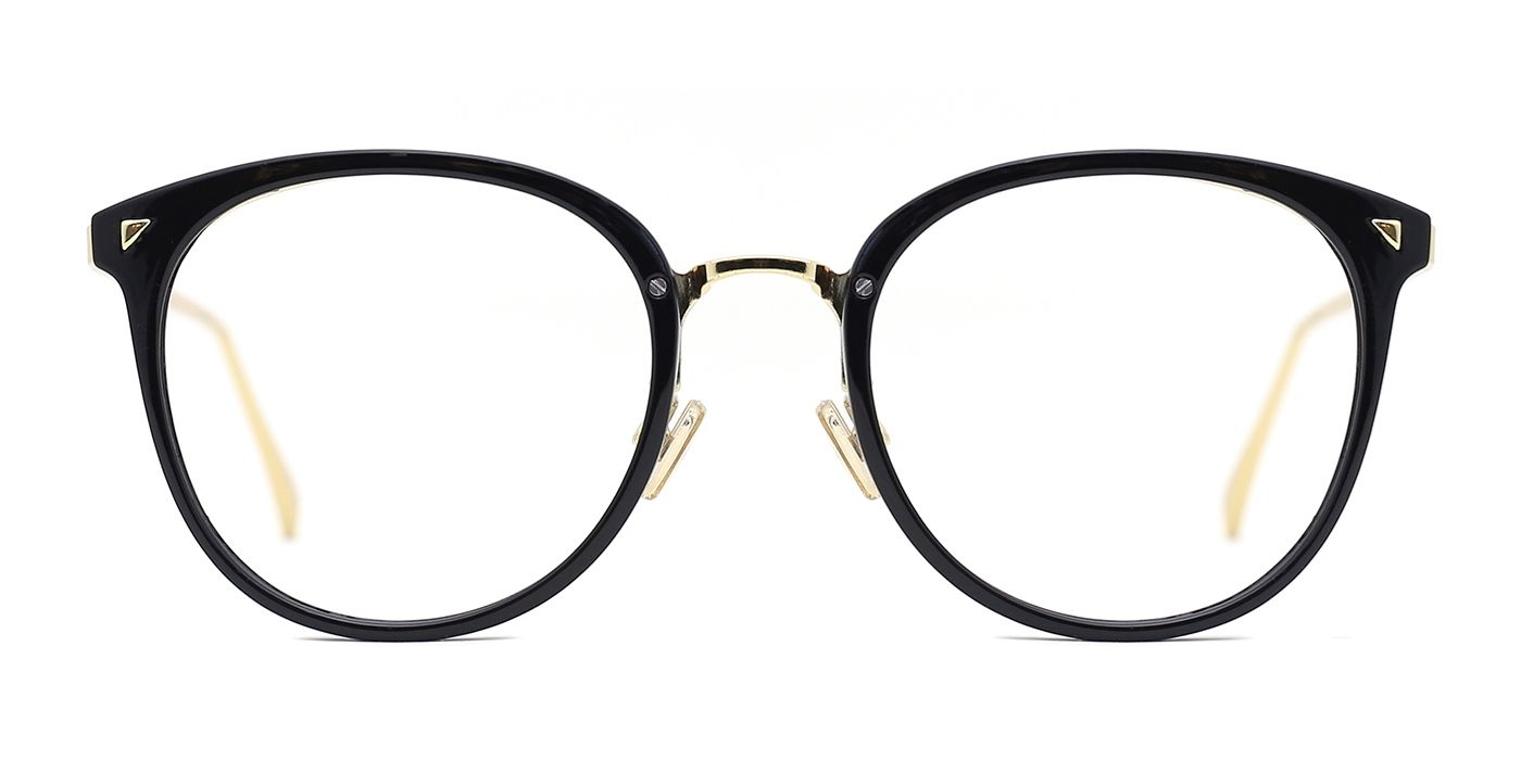 Maaike eyeglasses in Black for women and men - Shop Eyeglasses ...