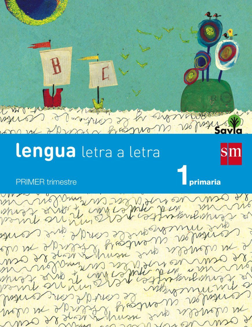 Libros De Texto Lengua Primaria Proyecto Savia Sm