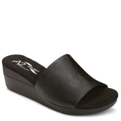 10d786e02f24 Comfort Shoes for Women - JCPenney. Buy A2 by Aerosoles Sunflower Womens  Slide Sandals at JCPenney.com today and Get Your Penney s Worth.