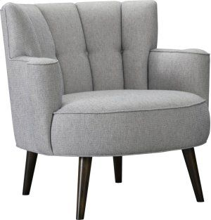 9087000 In By Broyhill Furniture In Plymouth, WI   Mella Chair
