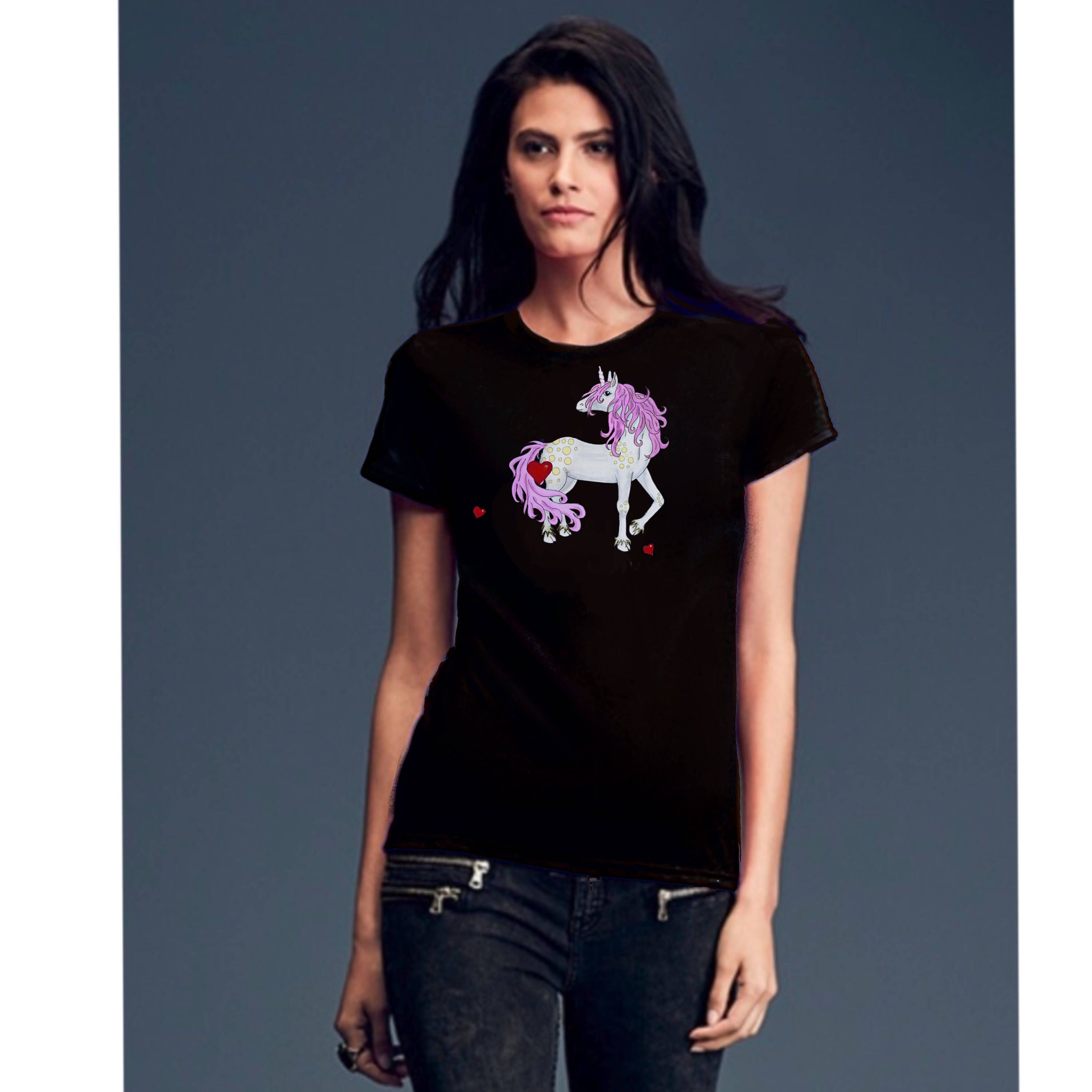 4b535145f8d Unicorn shirt