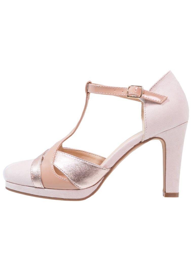 c13d7fb4f24bd ¡Consigue este tipo de zapatos de salón de Anna Field ahora! Haz clic para