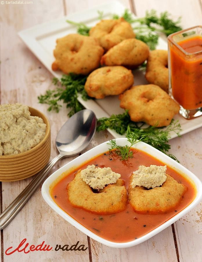 medu vada south indian recipe snacks dishes forumfinder Images