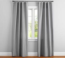 Marla Big Daddy Bedroom Pottery Barn Curtains Linen