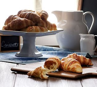 Dreaming of a Sunday morning brunch at a sidewalk French cafe?  Me too!  :-)