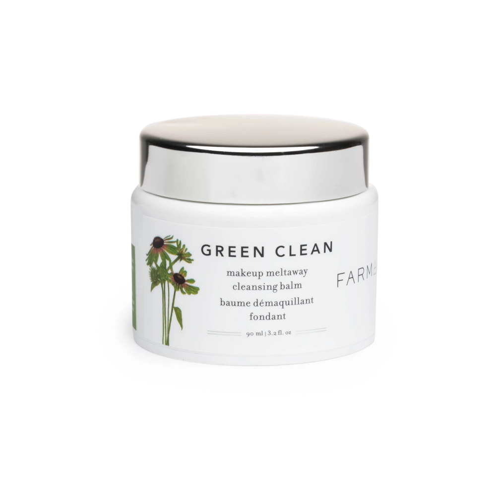 Green clean Makeup remover, Eye makeup remover, Best eye