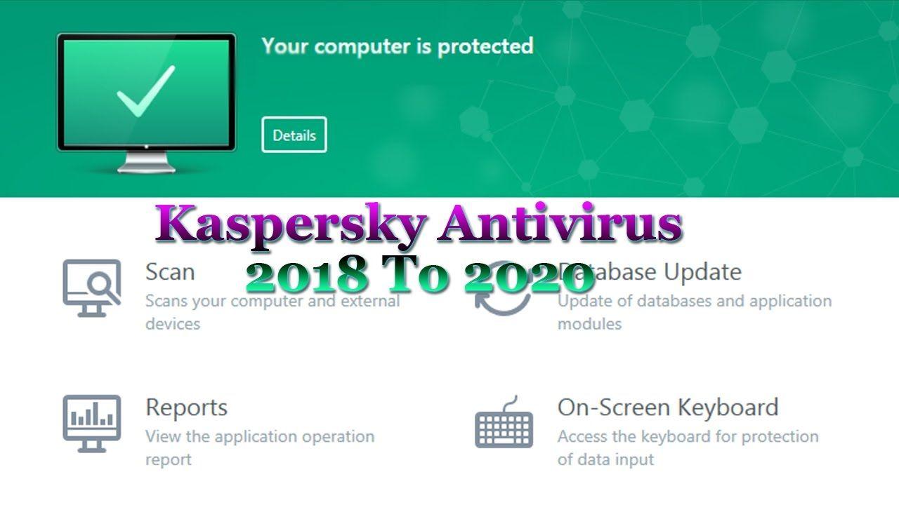kaspersky antivirus download for pc windows xp
