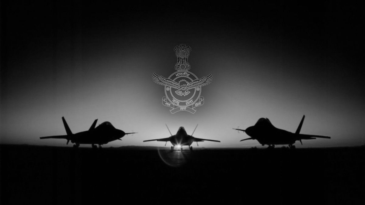 Indian Air Force Logo Wallpapers For Iphone Another Iphone