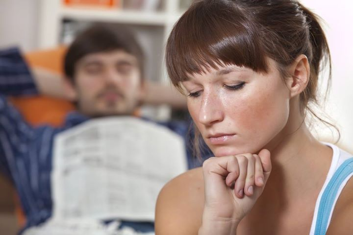 In a relationship with a narcissistic person? Here are ...