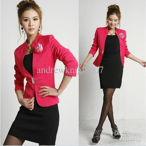 1000  images about business suit on Pinterest - Shops- Dress set ...