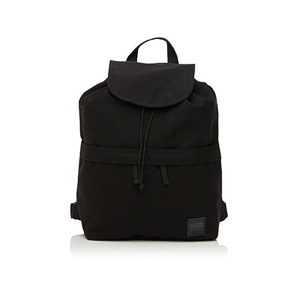 Vans Lakeside backpack ( 49) ❤ liked on Polyvore featuring bags ... 61caa44876