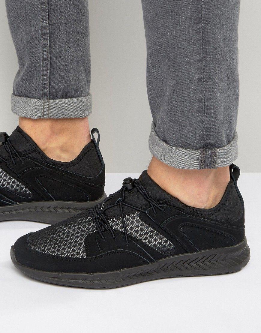 3f328eaa651 PUMA BLAZE IGNITE 3D REFLECT SNEAKERS - BLACK.  puma  shoes