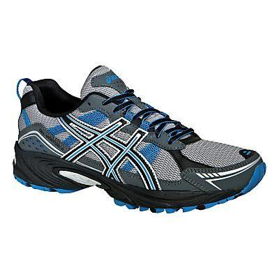 Chaussure à de course à pied GEL ASICS homme GEL Venture 4 pour homme | 878a7d6 - welovebooks.website