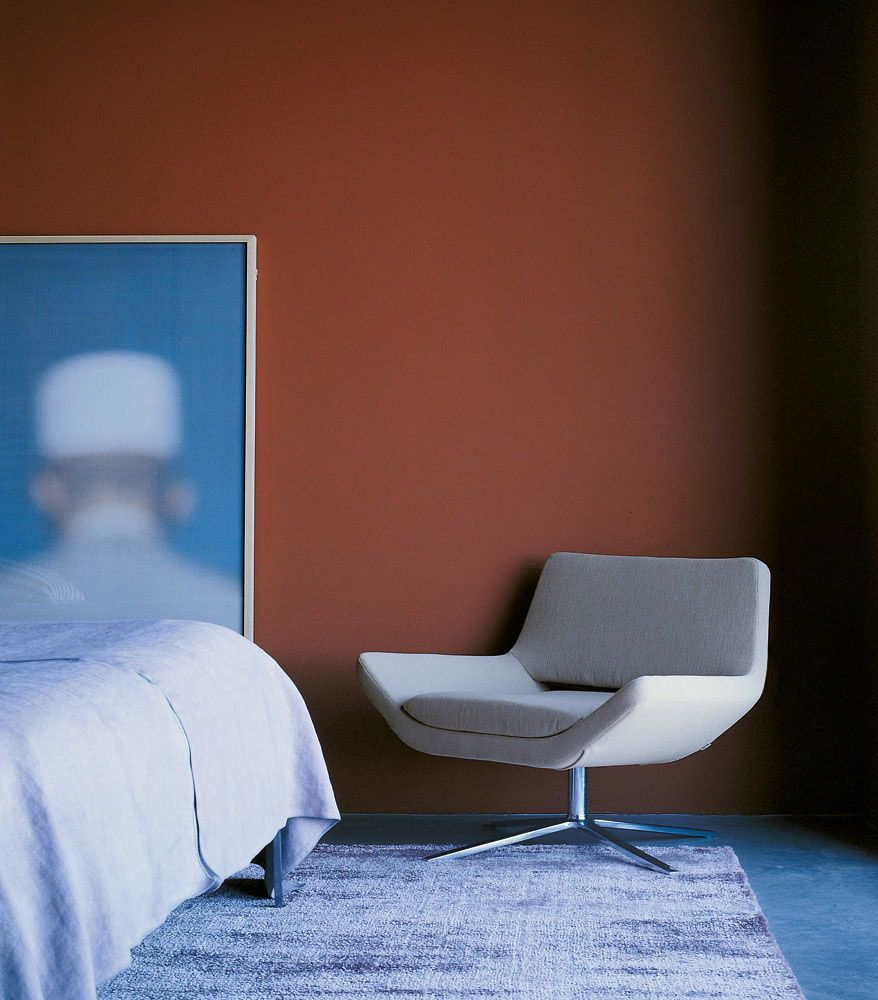 Armchairs Armchair Metropolitan By B B Italia Inspirations  # Muebles Gautier Espana