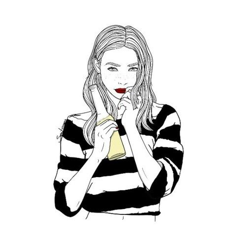 The Illustrations — illustrations
