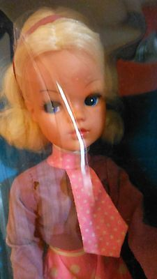 bambola Sindy doll  della Pedigree vintage