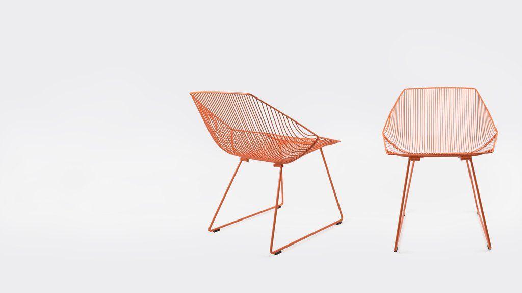 Excellent Bunny Lounge Chair Trop House Bend Goods Chair Lounge Creativecarmelina Interior Chair Design Creativecarmelinacom