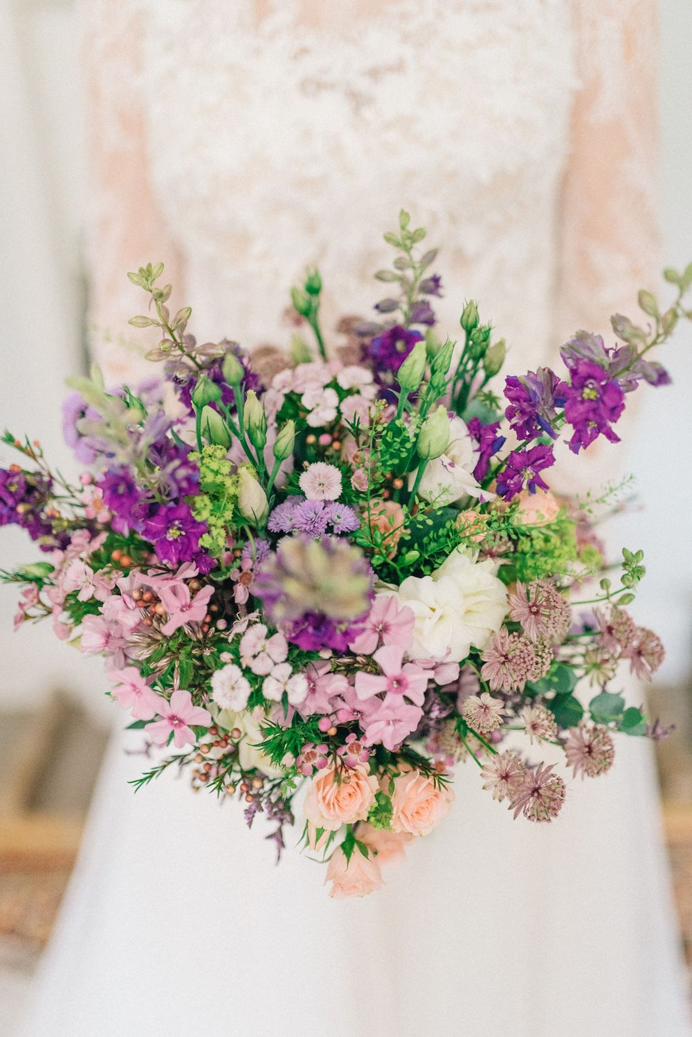 Wedding Bouquet Inspiration The 30 Best Bouquets From Real