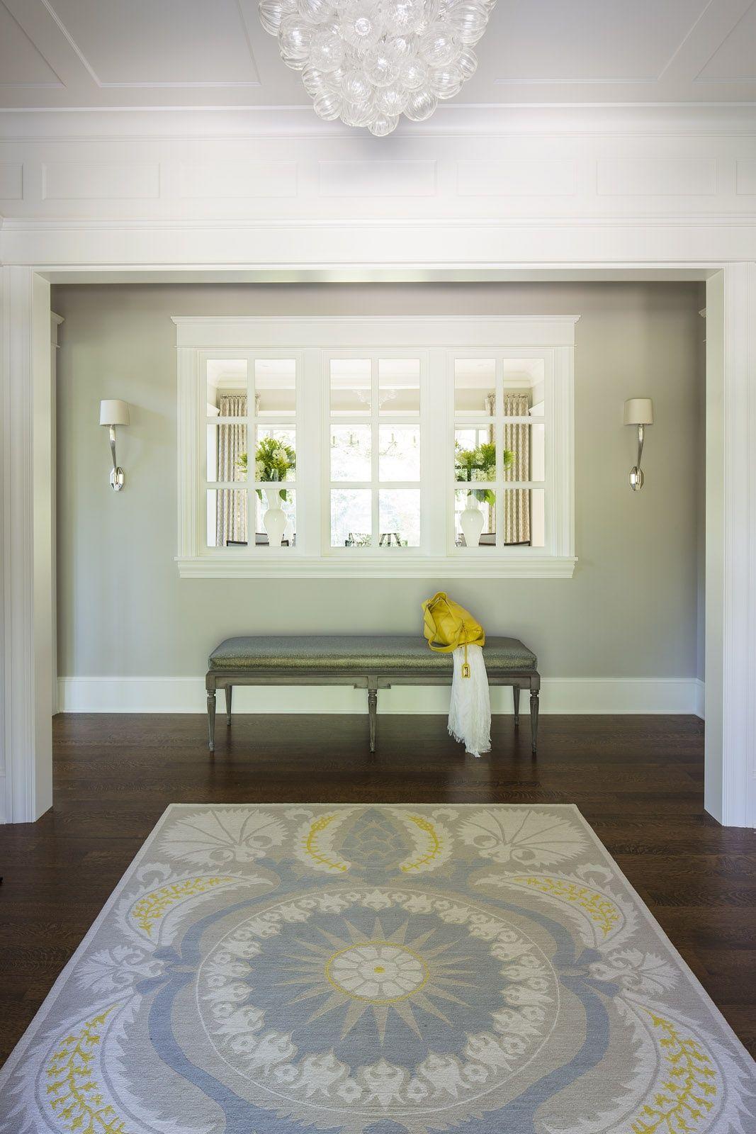Bywood Street Residence By Martha Ohara Interiors Design Among