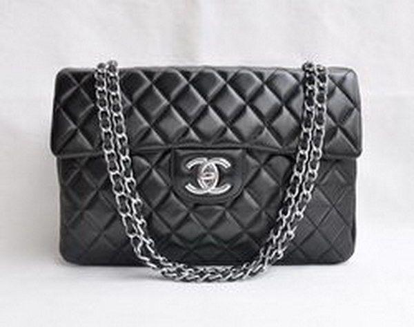 099a8198d3e227 Replica Chanel 2.55 | Fashion: Handbags & Purses | Bags, Chanel ...
