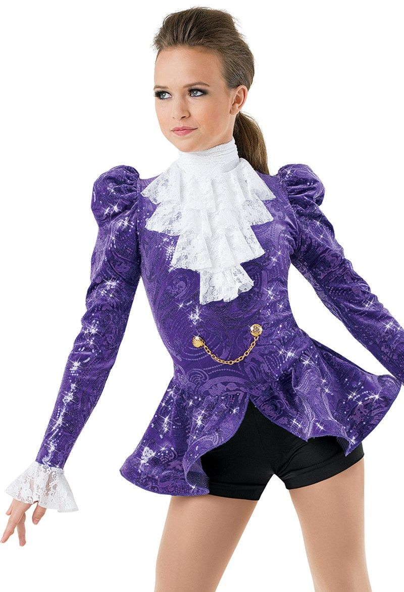 b86f4f913 Weissman™. This is our open production costume this year called ...