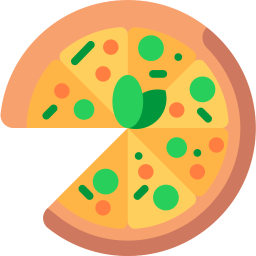 Pizza Free Vector Icons Designed By Freepik Vector Icon Design Icon Design Free Icons