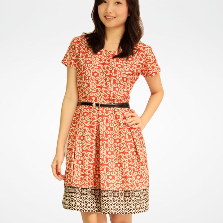 Adorable dress batik  pua kumbu  Pinterest  Mini dresses and Minis