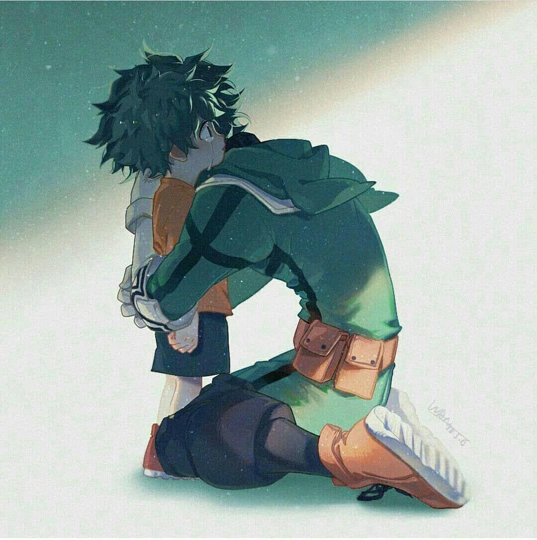 doujinshi Boku No Hero Academia