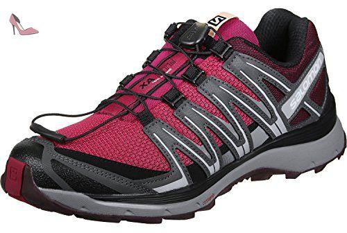 SALOMON SPEEDCROSS 4 SANGRIA Chaussures trail salomon femme