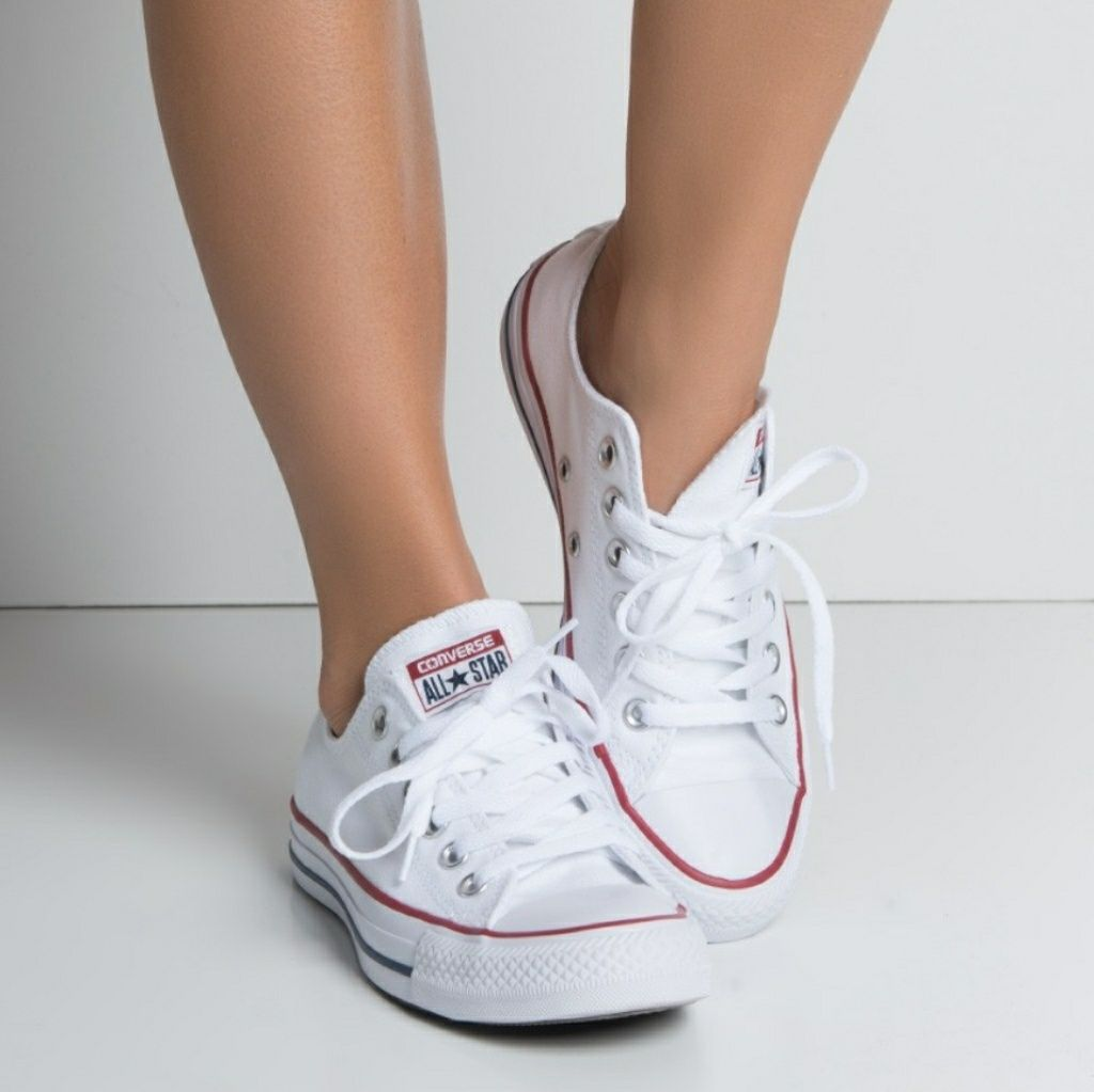 Converse All Star Shoes NWT