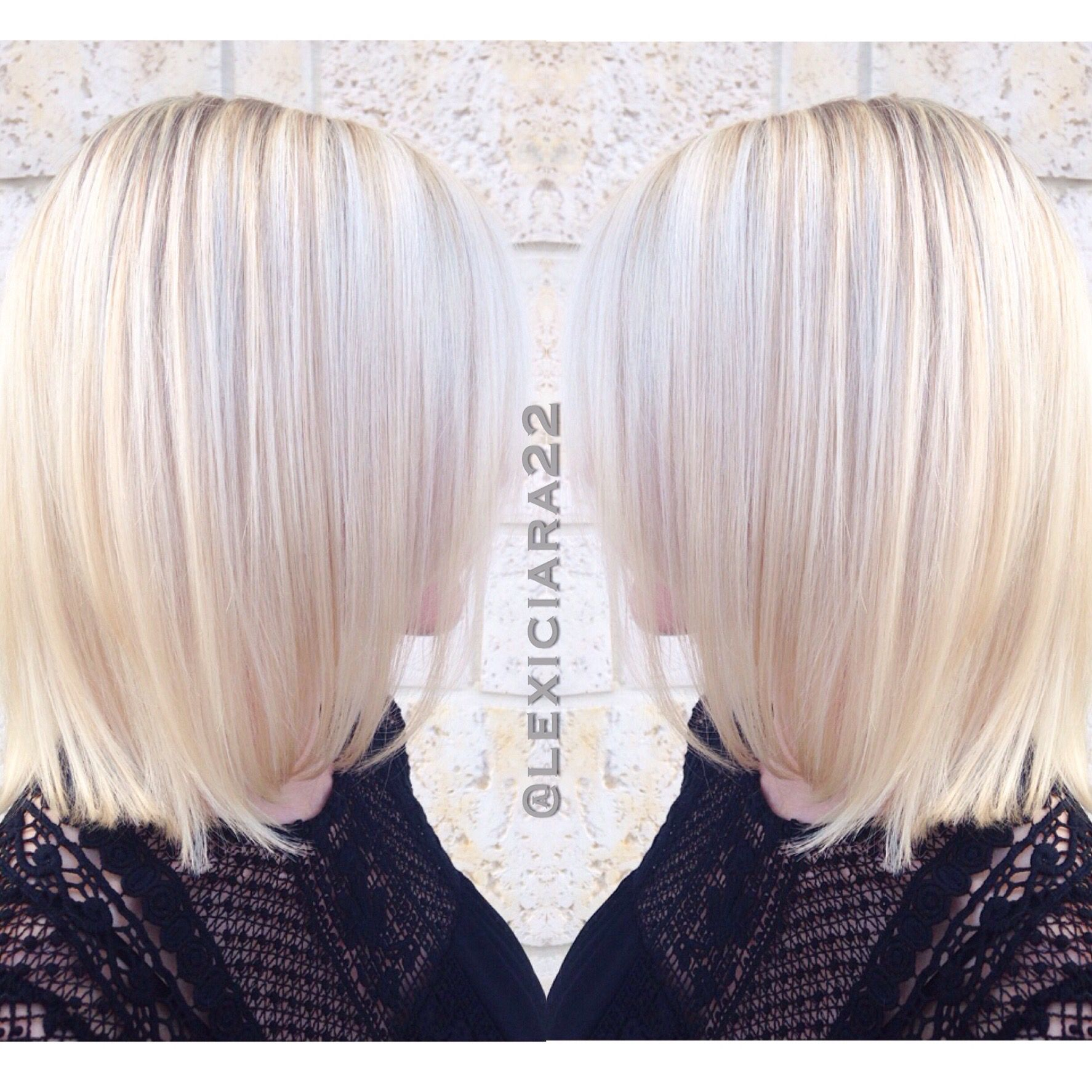 Champagne Platinum Blonde Platinum Blonde Hair Colored Hair Tips Short Platinum Blonde Hair