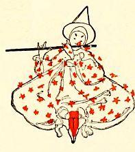 Cap and Bells - Dream Blocks by Alieen Higgens, 1908
