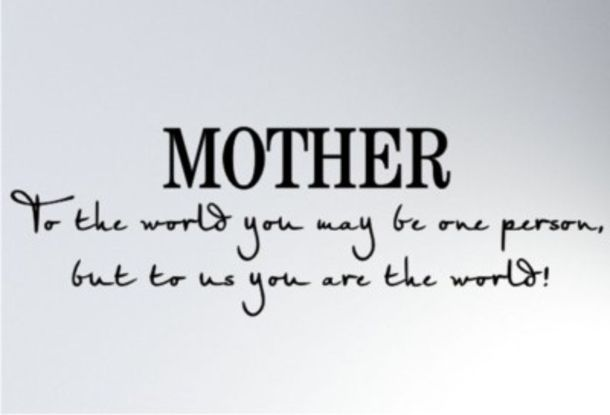 30 Powerful Mother Quotes   Mothers day   Mother quotes, Family