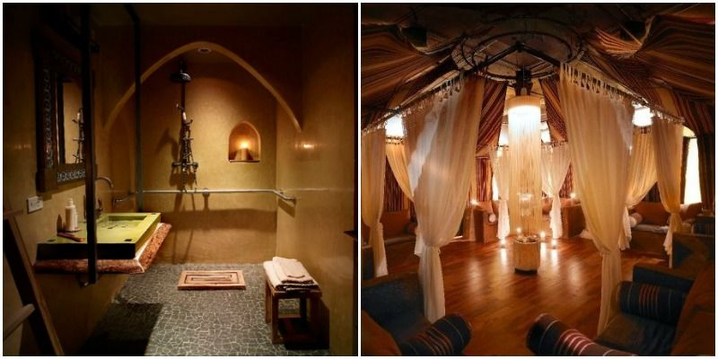 Best Spas In Chicago Annual Spa Awards And Reviews Best Spa