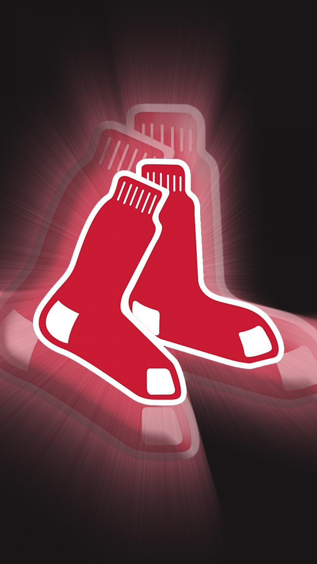 Iphone 6 Wallpaper Boston Red Sox Logo Red Sox Logo Red Sox Wallpaper