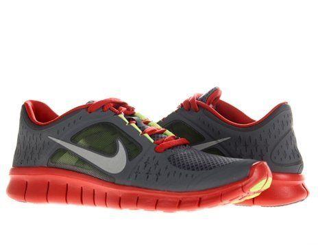d91cb4e32cdc44 Nike Free Run 3 Gs Big Kids