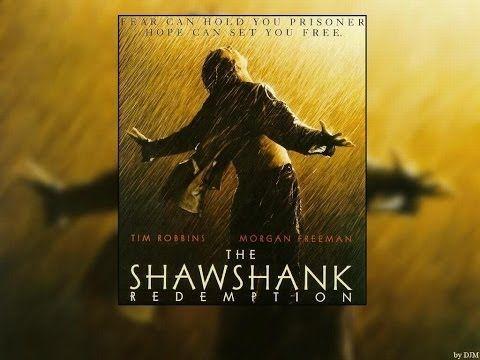 Les Evades Morgan Freeman 1995 Film Complet Francais Films Complets Les Evades Film