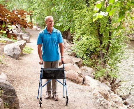 Walkers For Mobility