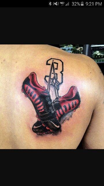 Per Soccer TattoosTatuaggi Tatuaggi Pinterest Idee DH2EYW9I