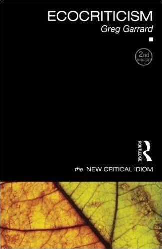 Pastoral (The New Critical Idiom)