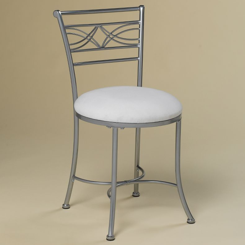 Bathroom Vanities Jcpenney jcpenney - dutton vanity stool - jcpenney | bath remodel