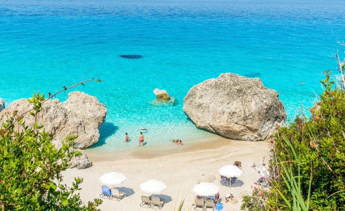 Kavalikefta beach - Best beaches in Europe - Copyright Lucian BOLCA  - European Best Destinations