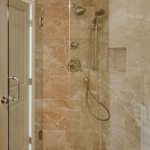 Arizona Bath Tub Door
