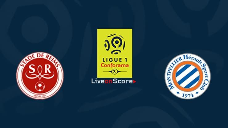 Reims Vs Montpellier Preview And Prediction Live Stream Ligue 1 2019 2020 Allsportsnews Football Ligue1 Previewandpredicti Reims Montpellier Predictions