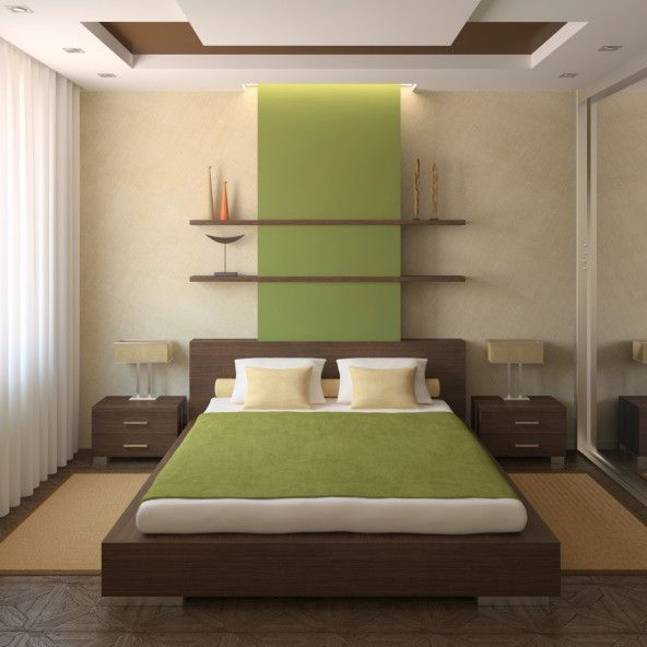 Cool Bedroom Ideas