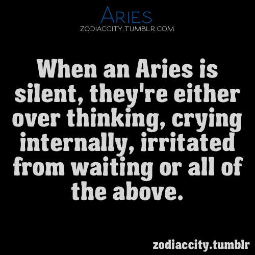 astrology quotes aries
