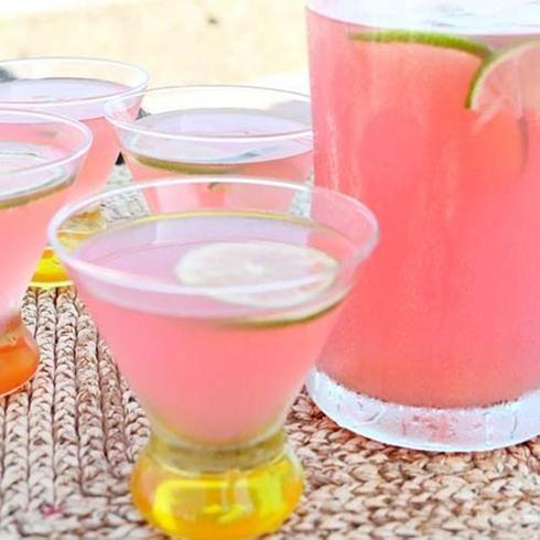 Ultra Des cocktails en pichet pour vos fêtes estivales! en 2019 JY-29