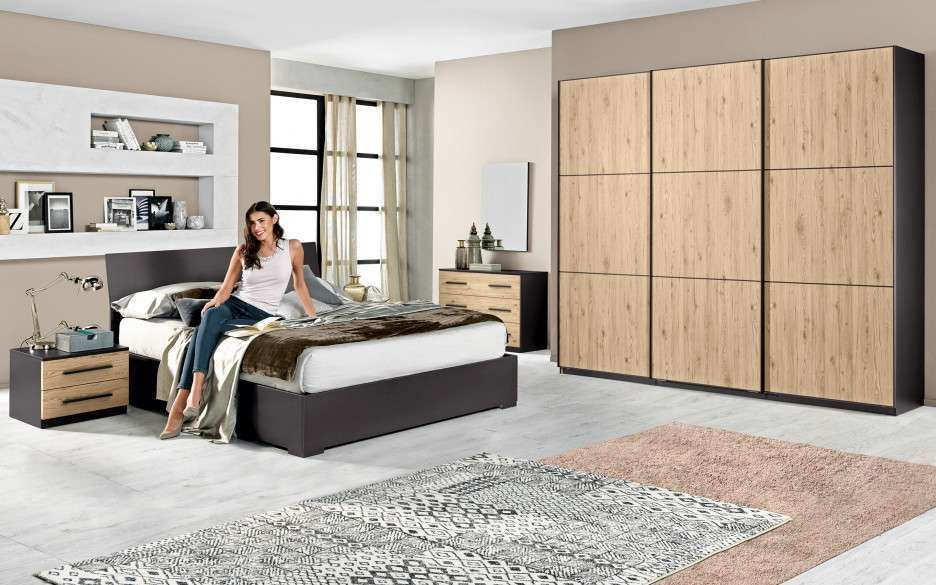 Mondo Convenienza 2017 camere da letto in 2019 | casa | Home Decor ...