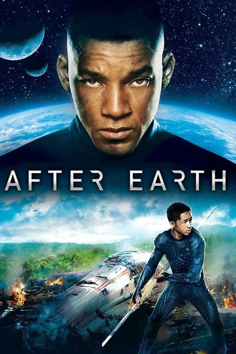 After Earth Streaming Vf : after, earth, streaming, After, Earth, Earth,, Films, Complets,, Streaming