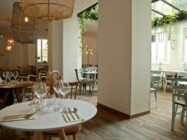 Bienvenue Sur Le Site Du Restaurant La Cevicheria Bachaumont